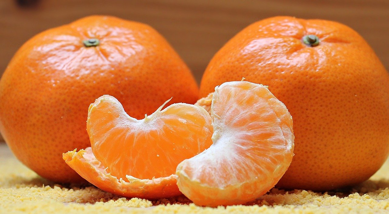 mandarin phvärde